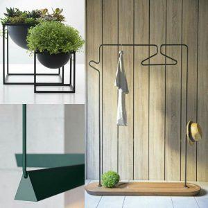 green bedroom bliss